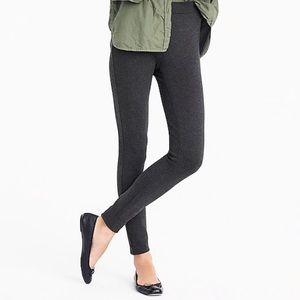J. Crew Women's Dark Gray Any Day Pant Size Small
